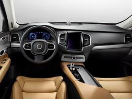 Volvo Xc90. ! tik naujos originalios dalys