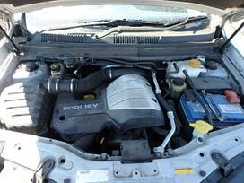 Chevrolet Captiva. доставка запчястеи в