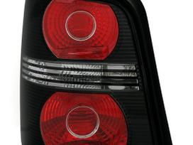 Volkswagen Touran. Parduodami nauji tuning