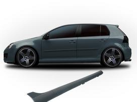 Volkswagen Golf. Tuning dalys . galiniai