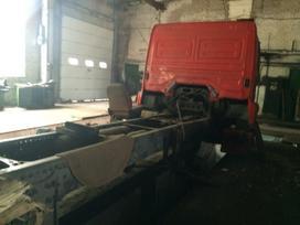 Mercedes-benz Axor 1833, sunkvežimiai