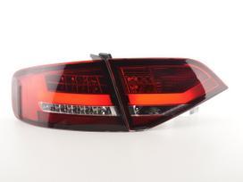 Audi A4. Galiniai zibintai-sedanui -1-4 pvz -