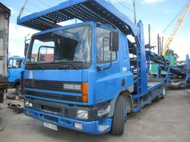 Daf 75, sunkvežimiai