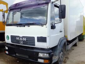 Man Le140 160 180 220 L2000 F2000 sunkvežimiai