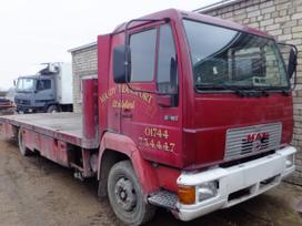 Man L2000/8163 F2000 Le Fe L02 F90 sunkvežimiai