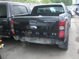 Ford Ranger dalimis. доставка бу запчастей с