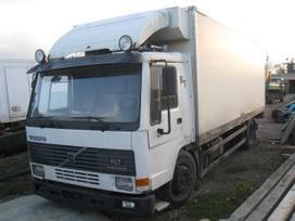 Volvo Fl6 Fl7 Fl10 Fl11 sunkvežimiai