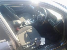 Audi A6. Bdw