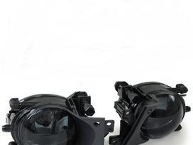 Bmw 5 serija. m5 halogenai .kitos tuning