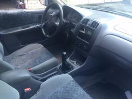 Mazda 323f. Naudotos automobiliu dalys