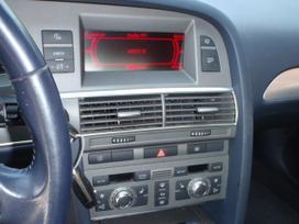 Audi A6 dalimis. Audi vw seat skoda dalimis