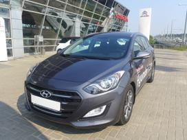 Hyundai i30 1.6 l. universalas