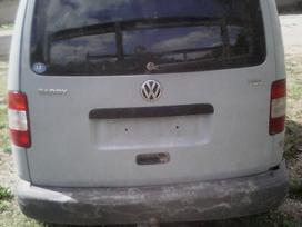 Volkswagen Caddy. 1.9tdi 77kw bls,europa