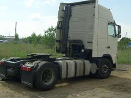 Volvo Fh 4x2 D13a440 Rss1344b I=2.85, vilkikai