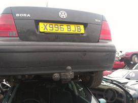 Volkswagen Bora. Yra ir 74kw
