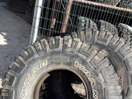 Goodyear M/t purvo, universaliosios 35/12.5 R15