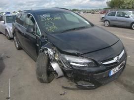 Opel Astra. доставка запчястеи в мoскву