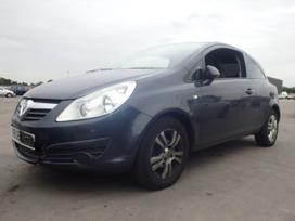 Opel Corsa. доставка запчястеи в мoскву