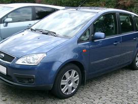Ford C-max. доставка запчястеи в мoскву