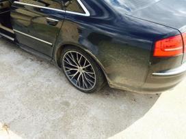 Audi, lengvojo lydinio, R20
