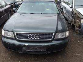 Audi A8. Audi a8 97m. 2.8 128kwdalimis