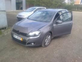 Volkswagen Golf. *new*naujas*новый*  detales