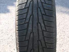 Nokian R, Žieminės 275/40 R20