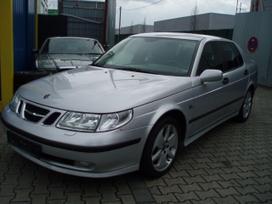 Saab 9-5. sedanas,universalas,dyzelis