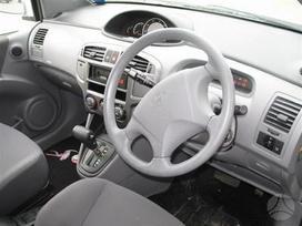 Hyundai Matrix. Turime ir 2004m