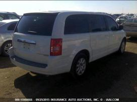 Chrysler Town &amp Country dalimis. 3