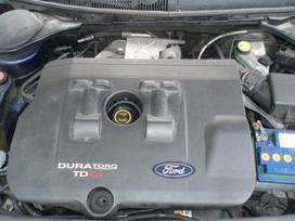 Ford Mondeo. Sedanas ,universalas ,checbekas