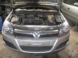 Opel Astra. Turime 1,7l dyzeline ,1,6l.