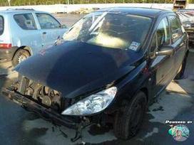 Peugeot 307. Turime 1,6 l.benzinine,1,4l ir1
