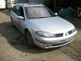 Renault Laguna. Tel 8-633 65075 detales