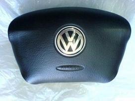 Volkswagen Passat oro pagalvės