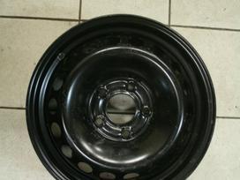 Mercedes-benz, plieniniai štampuoti, R15