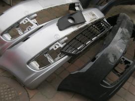 Volkswagen Touran. .buferiai- groteles-