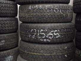 Bridgestone 8 mm universaliosios 235/65 R16