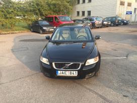 Volvo V50, 2.0 l., universalas