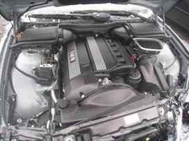 Bmw 525. Bmw 525 (2002m tauringas ,automatinė