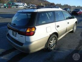 Subaru Outback. возможна доставка запчастей в