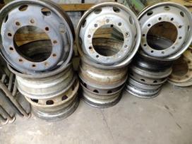 -Kita- plieniniai štampuoti R225