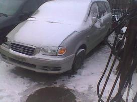 Hyundai Trajet. Japoniski ir korejietiski
