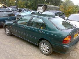 Rover 400 serija. Naudotos automobiliu dalys