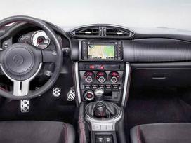 Toyota Gt 86 dalimis. ! tik naujos