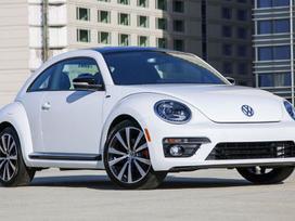 Volkswagen Beetle dalimis. ! tik naujos