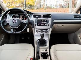 Volkswagen Golf dalimis. ! tik naujos