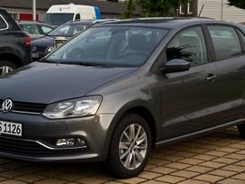 Volkswagen Polo dalimis. ! tik naujos