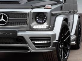 Mercedes-benz G65 Amg dalimis. ! naujos