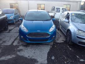 Ford Fiesta. доставка запчястеи в мoскву